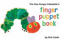 The Very Hungry Caterpillar s Finger Puppet Book