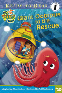 Giant Octopus to the Rescue Sea Animals From Underwater Volcanoes