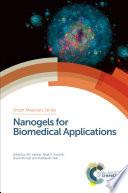 Nanogels For Biomedical Applications