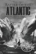 Battle Of The Atlantic World War Ii