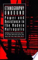 ethnography unbound