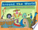 Around The World With The Percussion Family