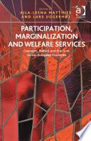 Participation Marginalization And Welfare Services