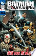 Batman   the Outsiders  2019    1 Book PDF