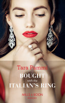 Bought With The Italian s Ring  Mills   Boon Modern   Conveniently Wed   Book 2