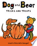 Dog and Bear  Tricks and Treats