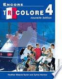 Encore Tricolore
