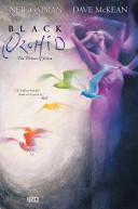 Black Orchid : a plant-human hybrid, determined to...