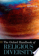 The Oxford Handbook of Religious Diversity