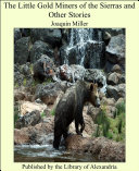 download ebook the little gold miners of the sierras and other stories pdf epub
