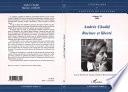 Andrée Chedid, racines et libertés