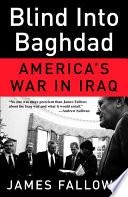 Blind Into Baghdad