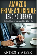 Amazon Prime and Kindle Lending Library