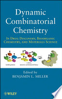 Dynamic Combinatorial Chemistry book