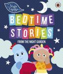 In the Night Garden  Bedtime Stories from the Night Garden