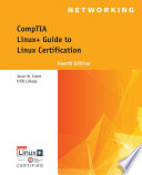Comptia Linux Guide To Linux Certification