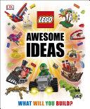 LEGO® Awesome Ideas Book