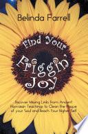 Find Your Friggin  Joy