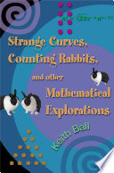 Strange Curves  Counting Rabbits    Other Mathematical Explorations