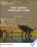 The Earth Through Time Binder Ready Version