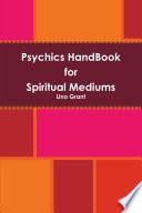 Psychics HandBook