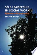 Self leadership in social work