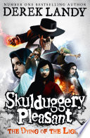The Dying of the Light  Skulduggery Pleasant  Book 9