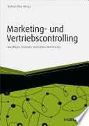 Marketing- und Vertriebscontrolling