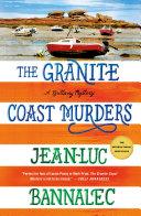 The Granite Coast Murders Book PDF