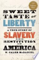 Sweet Taste of Liberty Pdf/ePub eBook