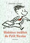 Histoires in  dites du Petit Nicolas