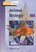 Instant Notes Animal Biology