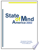 State of Mind  America 2004