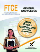 Ftce General Knowledge Book and Online