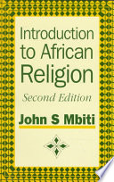 illustration Introduction to African Religion