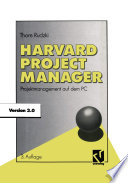 Harvard Project Manager 3 0