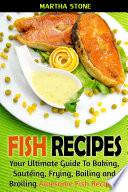 download ebook fish recipes pdf epub