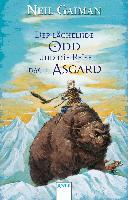 Der l  chelnde Odd und die Reise nach Asgard