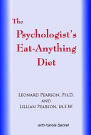 The Psychologist s Eat Anything Diet
