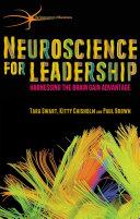 download ebook neuroscience for leadership pdf epub