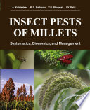 Insect Pests of Millets