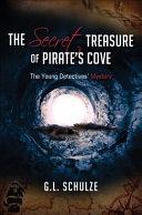 The Secret Treasure Of Pirate S Cove