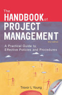 The Handbook of Project Management
