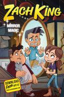 download ebook zach king: mirror magic pdf epub