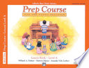 Alfred s Basic Piano Prep Course  Lesson A  Universal Edition