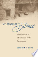 My Sense of Silence Book PDF