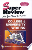 College and University Writing Super Review