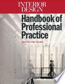 Interior Design Handbook of Professional Practice