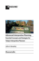 Advanced Interpretive Planning