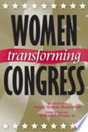 Women Transforming Congress